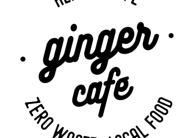 Ginger Café