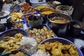 Wisata Kuliner Malam Jogja