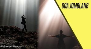 Goa Jomblang Gunungkidul