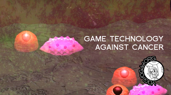 Game Technology Against Cancer