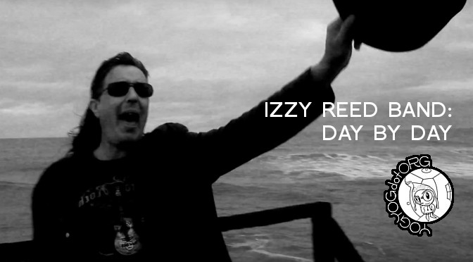 Izzy Reed Band – Day By Day