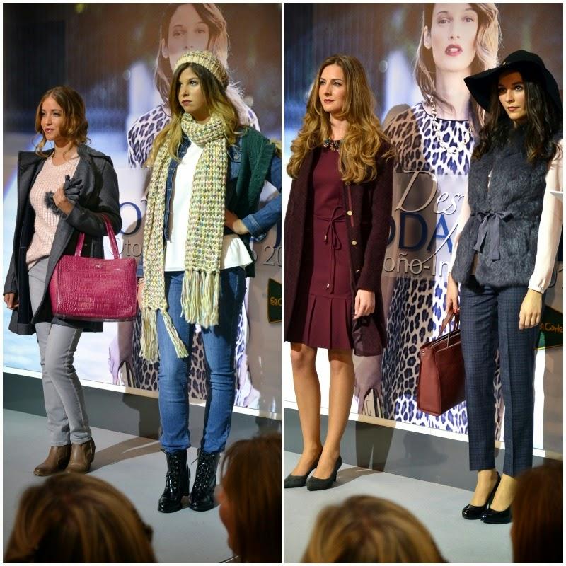 bdbcaa307 desfile-moda-mujer-otono-invierno-corte-ingles-yohanasant-4 ...