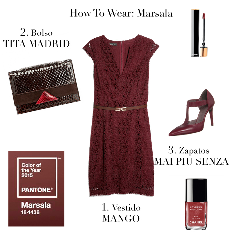 how-to-wear-como-llevar-marsala-pantone-yohanasant
