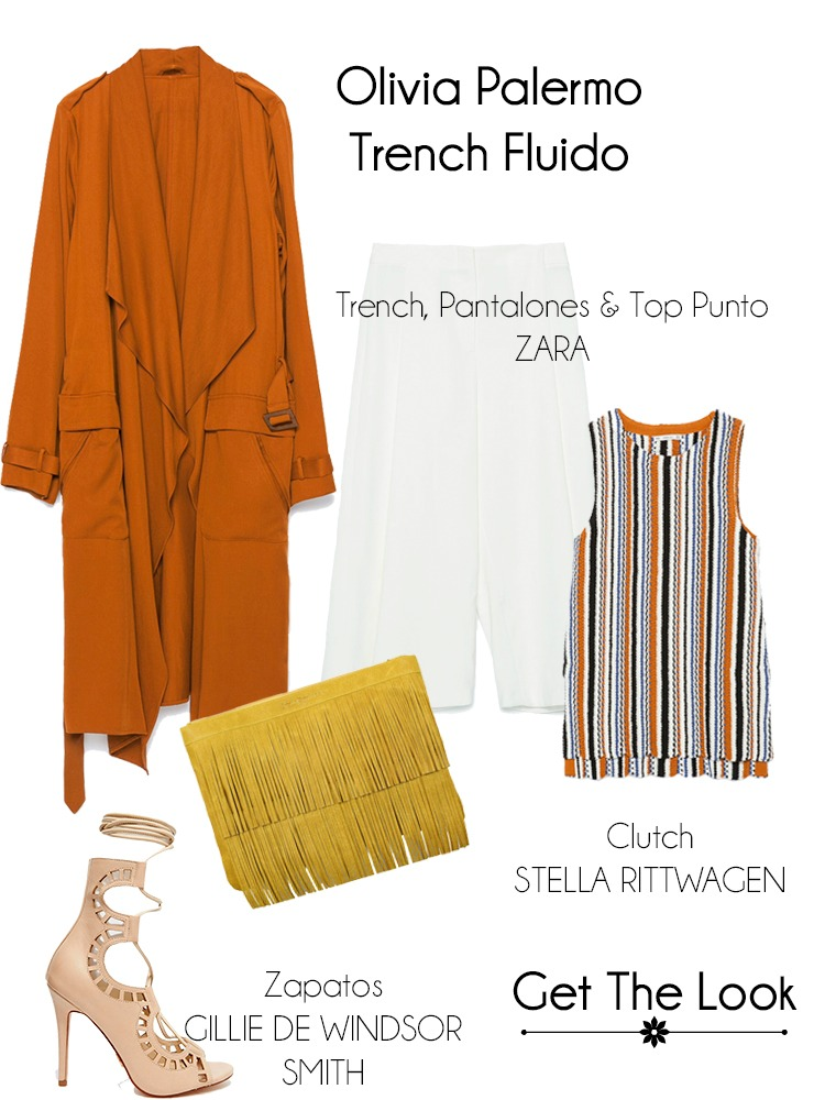 GET-THE-LOOK-OLIVIA-PALERMO-TRENCH-FLUIDO-YOHANASANT