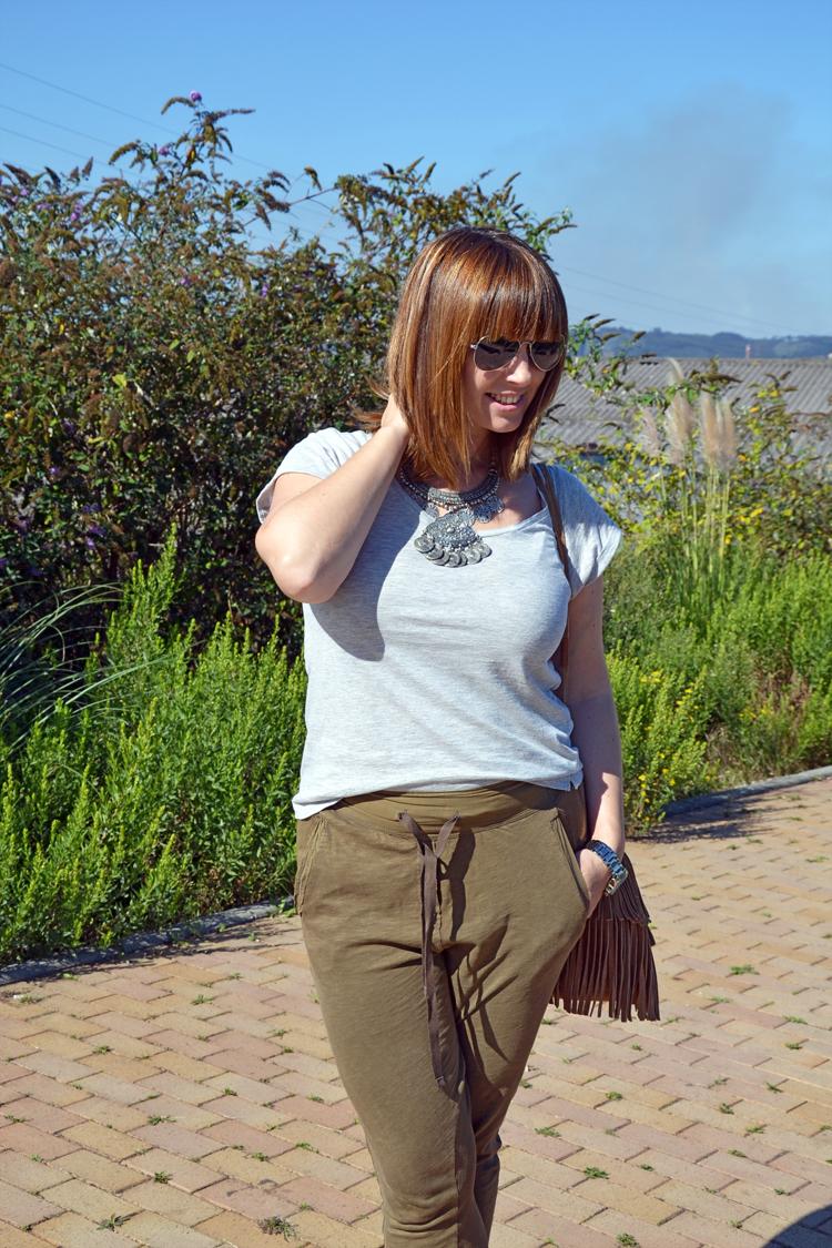 pantalones verde oliva yohanasant 6
