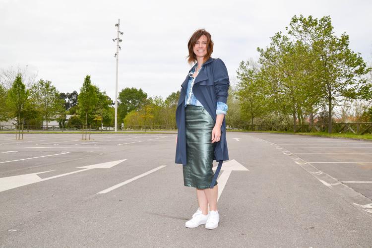 falda-metalizada-verde-3