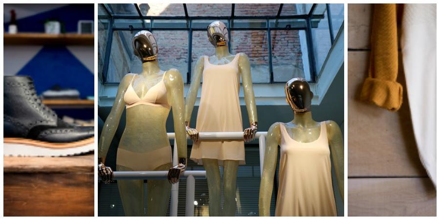 showroom personal shopper asturias yohanasant