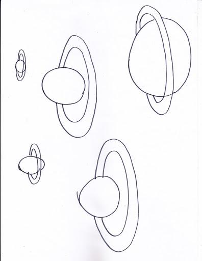 Bentuk Lingkaran : bentuk, lingkaran, Menggambar, Kreatif, Bentuk, Lingkaran, TERAPI