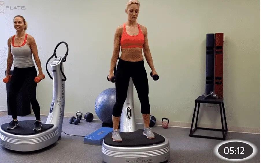 Do the Vibration Exercise Machines Work? - Yo Handry