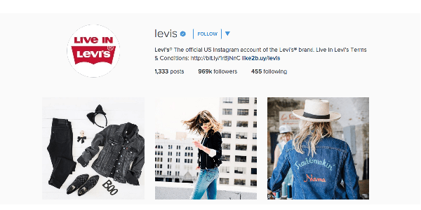 How to rock you brand on Instagram