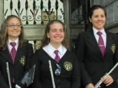 Sección de Flautas