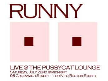 @ Pussycat Lounge - 6.22.2006