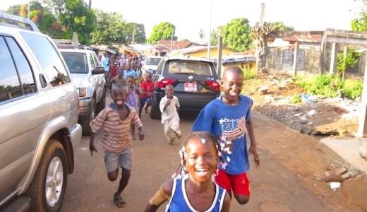 【アフリカに生きる!】子沢山でも等しい生きる命の重さとは