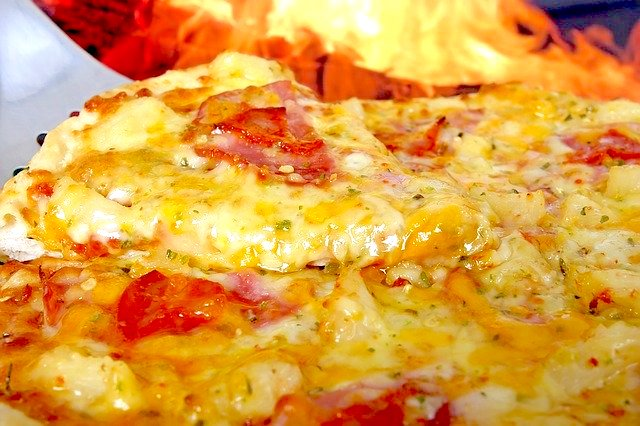 アメリカピザ