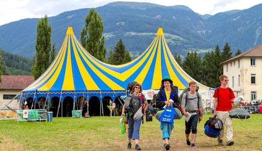 【EJC】必見!ヨーロッパで開かれる年に一度のジャグリングの祭典!!