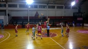 Trouville vs Verdirrojo S23