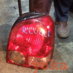 Kluger_Taillight