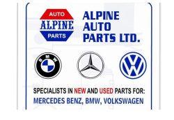 Alpine Auto Parts Ltd