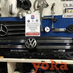 VW Tiguan Grille