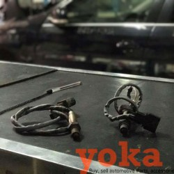 Mercedes Benz Oxygen Sensors