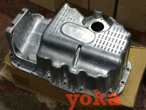 VW BLG Engine