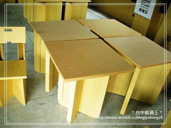紙箱王創意園區