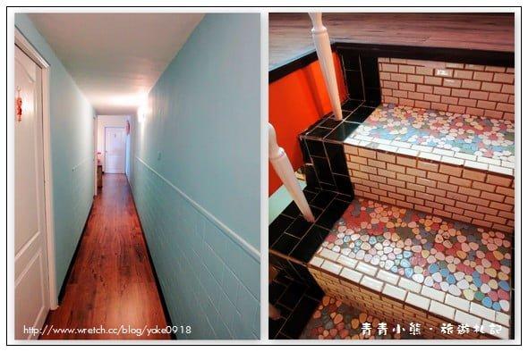 ◆[小琉球民宿]小琉球住宿-老屋大變身.好樣的民宿