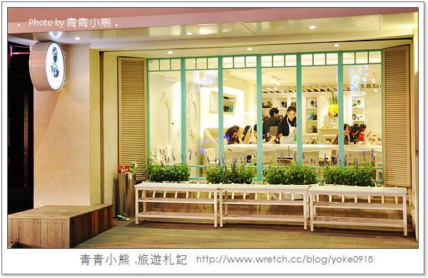 蜜糖吐司Dazzling cafe
