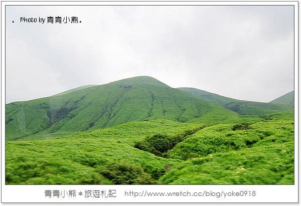 阿蘇火山之旅