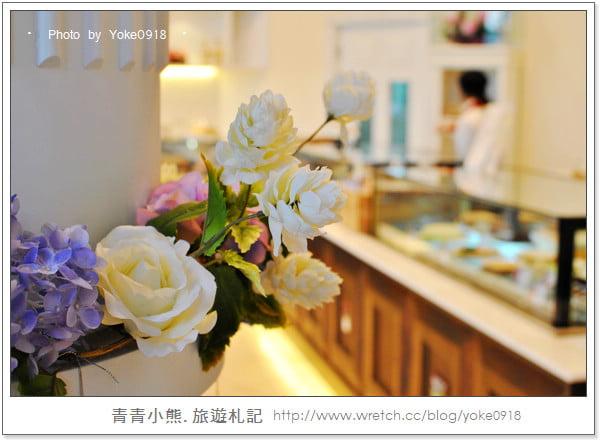 富林園洋菓子 台中下午茶景觀餐廳富林園洋菓子 台中下午茶景觀餐廳