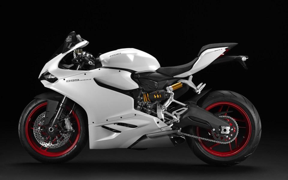 959 Panigale Ducati