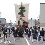北海道,江差町,姥神大神宮渡御祭,北海道遺産,祭り,神社,平成18年,松寶丸