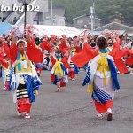 函館市 郷土芸能 旧南茅部 踊り 豊崎手踊り