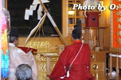 北海道,江差町,姥神大神宮渡御祭,山車,祭り,北海道遺産,御霊代奉遷祭,先山車定め