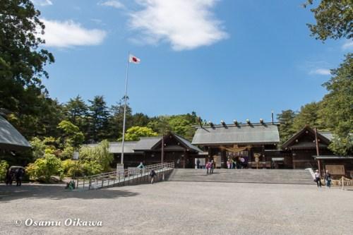 平成29年 北海道神宮例祭 札幌まつり