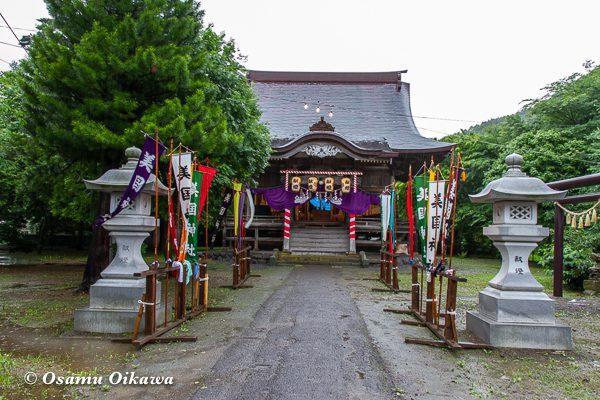 平成30年 美国町 美国神社 例大祭