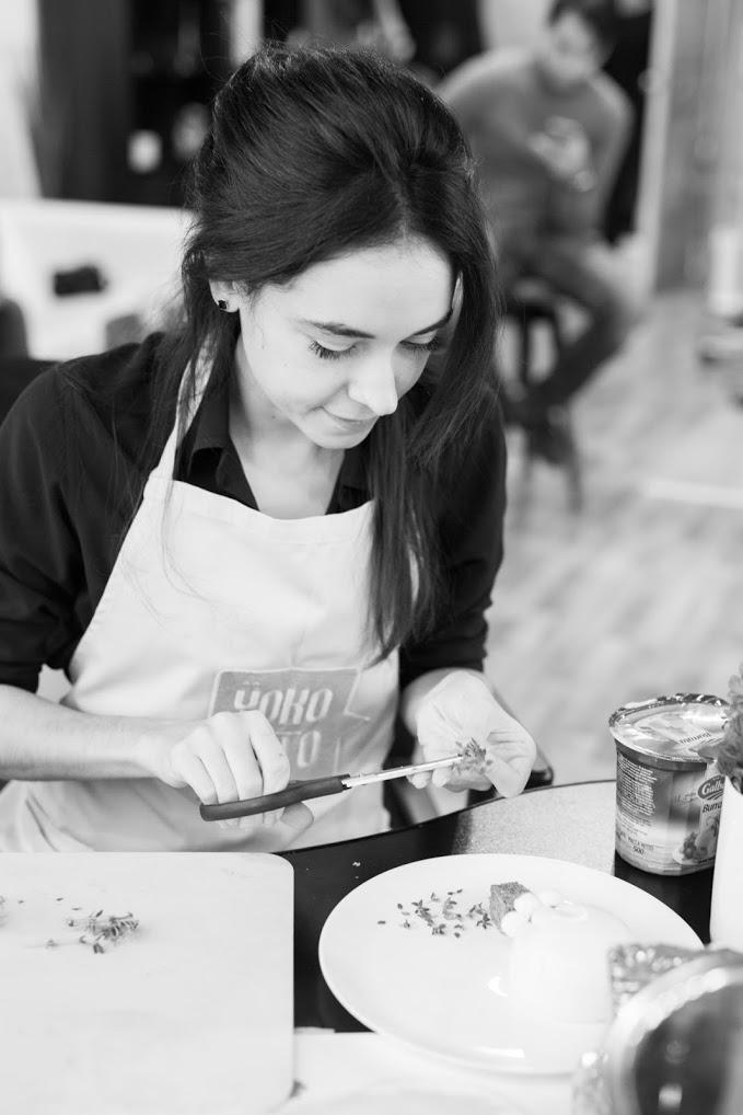 Фотосъемка блюд для меню: услуги фотографа и стилиста