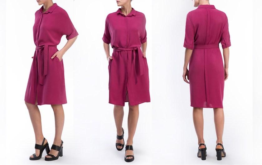 Предметная фотосъемка одежды для интернет-магазина