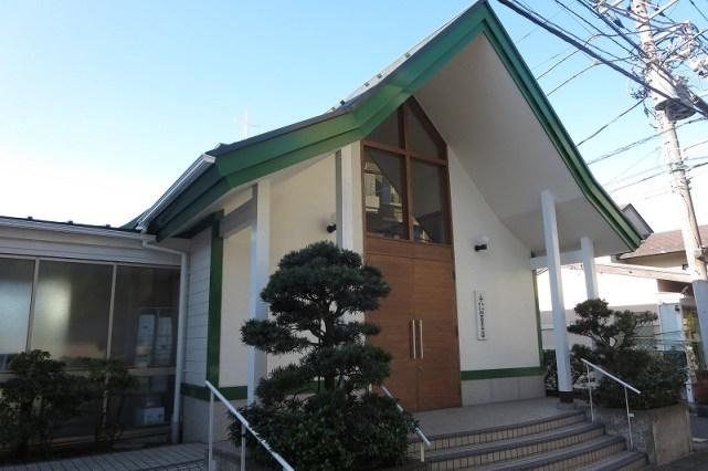 聖ミカエル教会聖堂