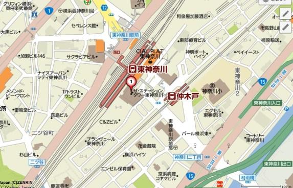 map-kanack-hall
