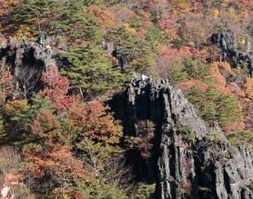 女神山・霊山のブログにJUMP