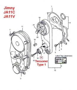 Subaru Sambar Engine Nissan Avenir Engine wiring diagram