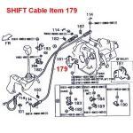 Cables: Automotive