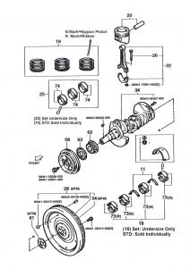 Daihatsu Engine Series: EFSE