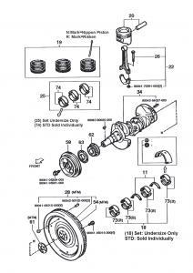 Daihatsu Engine Series: EFSE