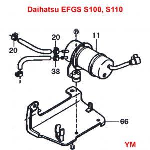 Suzuki Carry Mini Truck Engine, Suzuki, Free Engine Image