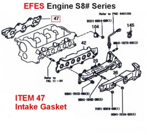 Subaru Spark Plug, Subaru, Free Engine Image For User
