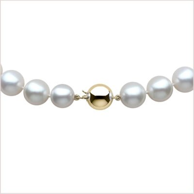 Yoko London Classic South Sea Pearl Necklace