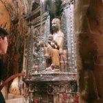 【バルセロナ旅日記4日目】バルセロナから日帰りで行けるっ!聖地モンセラット の奇岩とハイキングと黒いマリア像