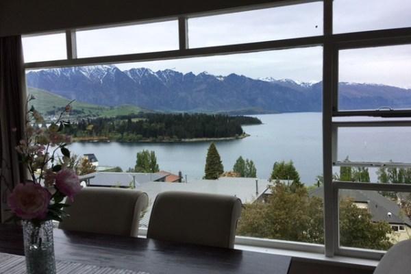 Goverment Value オープンホーム ニュージーランド クイーンズタウン